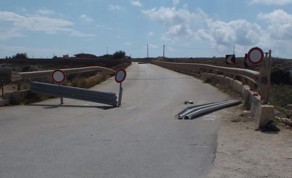 Strada provinciale Portopalo-Marzamemi, la Regione stanzia 600 mila euro