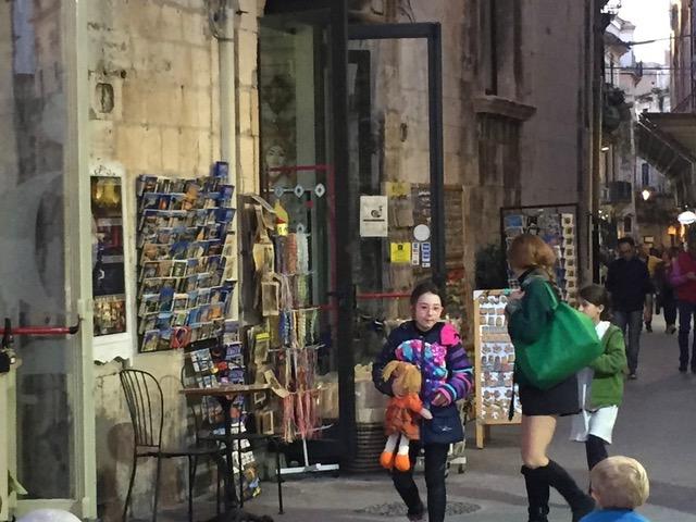 Siracusa, il nostro viaggio a Ortigia: