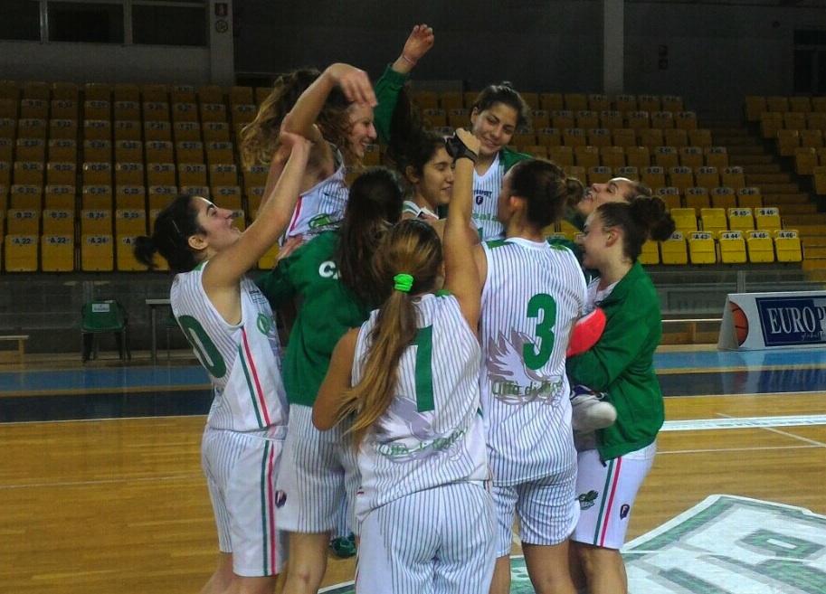 Basket, la Passalacqua Ragusa affronta la finale regionale under 18 contro la Rainbow