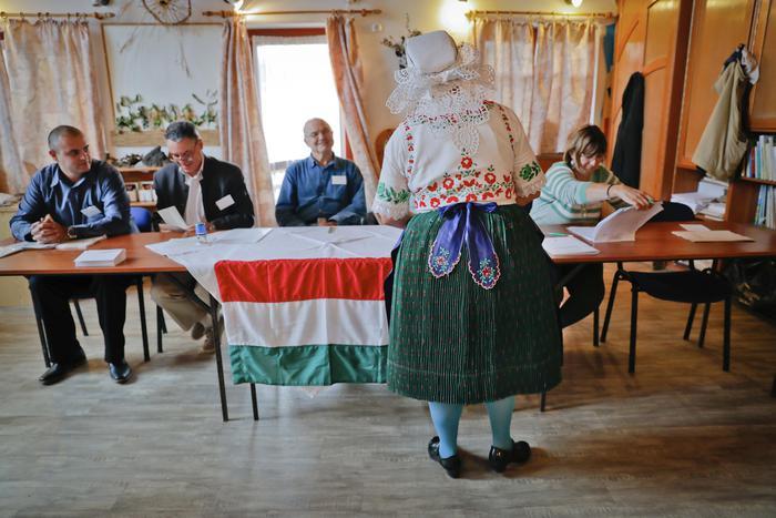 Quote Ue sui migranti, in Ungheria  il referendum non passa