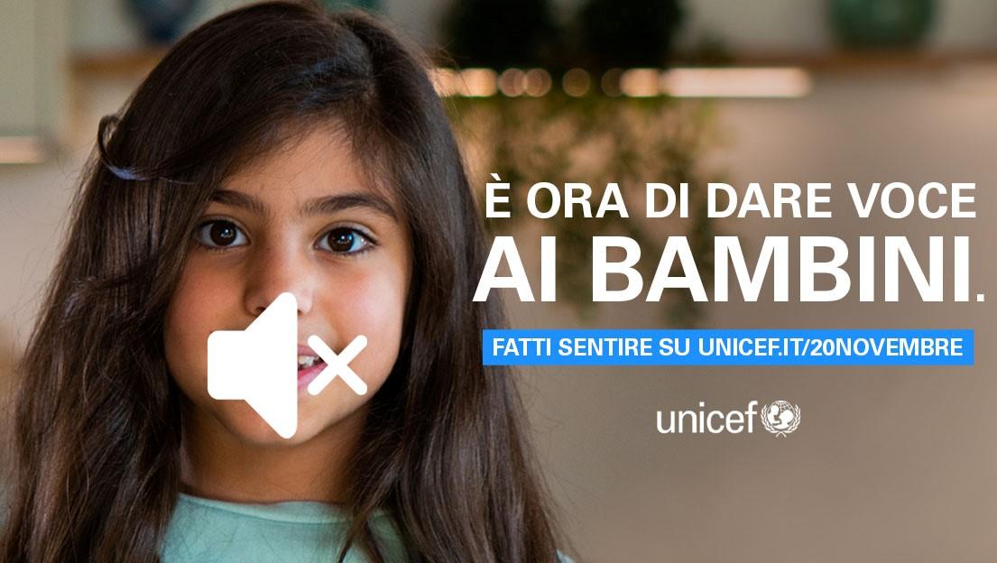 Unicef, il trentennale della Convenzione Onu: iniziative a Scicli, Ragusa e Vittoria