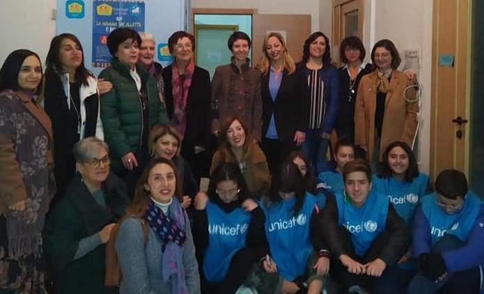 Unicef, iniziative nel territorio ibleo per i 30 anni della Convenzione diritti dei bambini