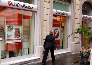 UniCredit sospende i mutui nelle zone colpite dal maltempo: c'è pure la Sicilia