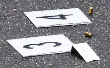 Omicidio ad Afragola: 72enne ucciso in auto a colpi di pistola