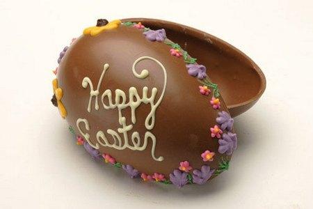 Pasqua: Coldiretti, un italiano su due non rinuncia a uovo cioccolato