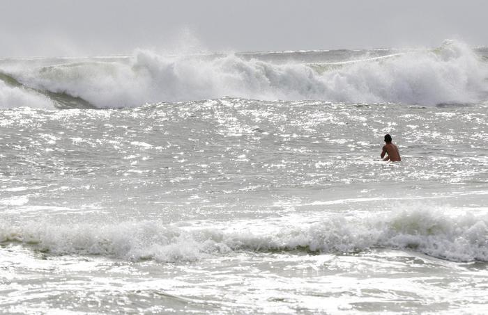 Si rafforza l'uragano Michael, diretto verso la Florida