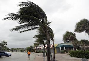 Uragano Matthew verso la Florida. Ad Haiti sale bilancio morti