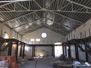 Siracusa, riapre la Sala Randone: sarà Urban Center con i soldi dell'Ue