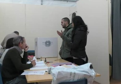 Referendum, alle 19 ha votato il 57,24%: in Sicilia il 45,6%