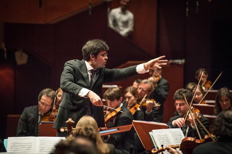 Capodanno, a Palermo il concerto al Massimo diretto da Uryupin