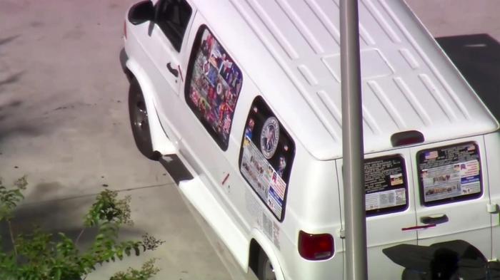 Un arresto in Florida per i pacchi bomba negli Usa