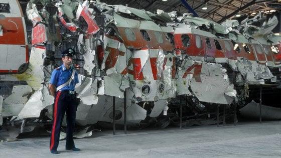 La tragedia di Ustica 39 anni dopo, Mattarella: costante impegno per affermare la verità
