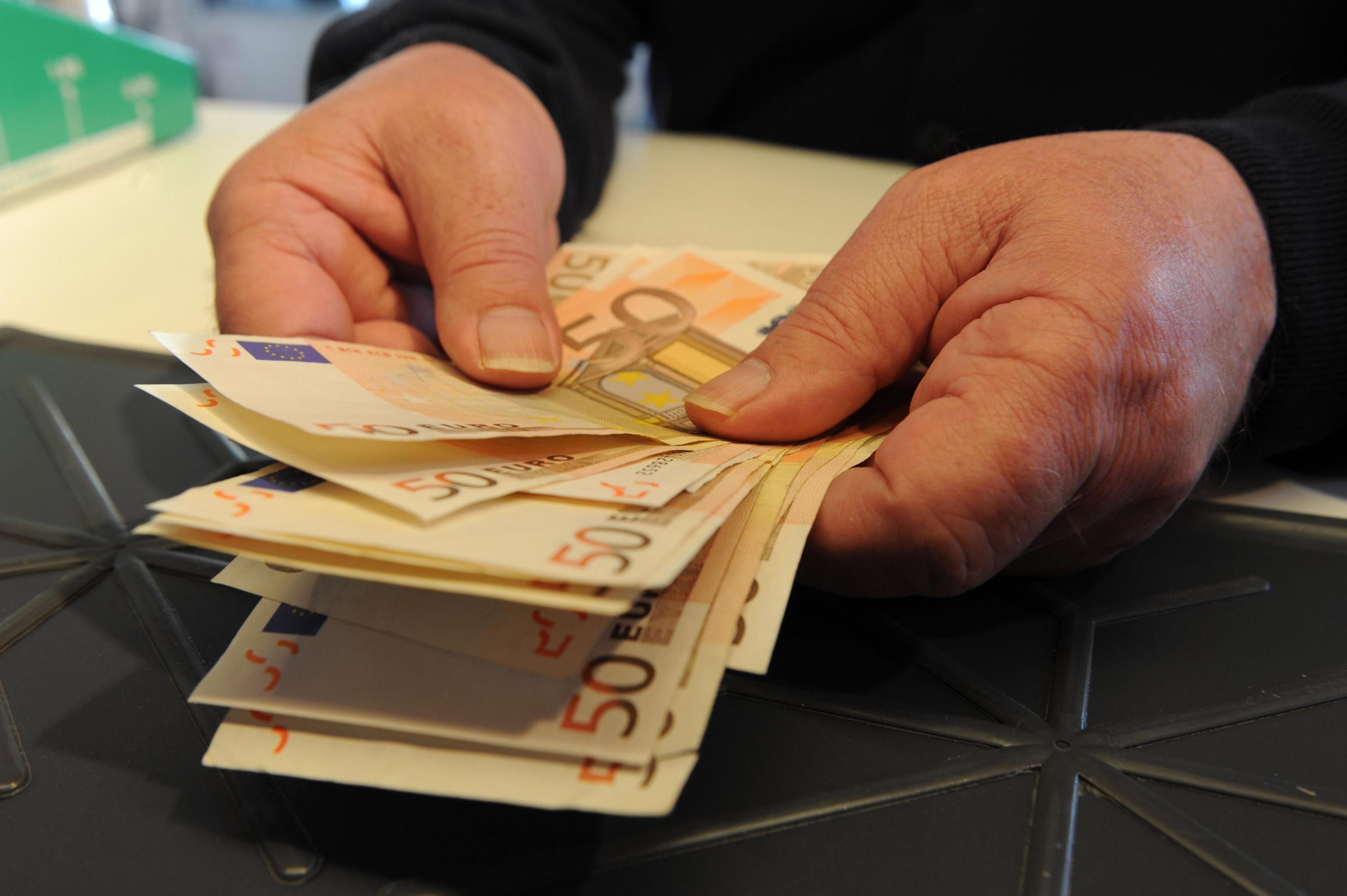 Usura, tassi fino all'800%: una persona arrestata a Palermo