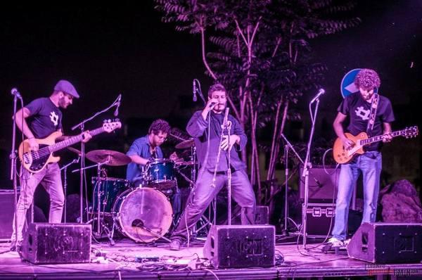 Palermo, otto concerti della band Utveggi in Giappone