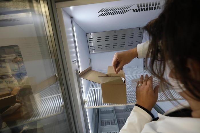 La Calabria non decolla nelle vaccinazioni anti covid: 279 su 13 mila dosi disponibili