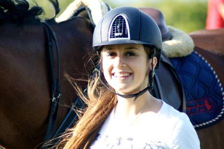 Equitazione, oro e bronzo per la Sicilia: exploit dell'etnea Elisabetta Vacirca