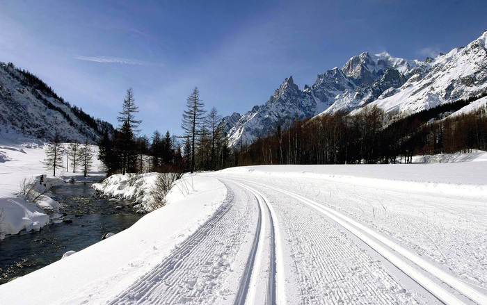 Chiudono gli alberghi in Val d'Aosta fino al prossimo 3 aprile