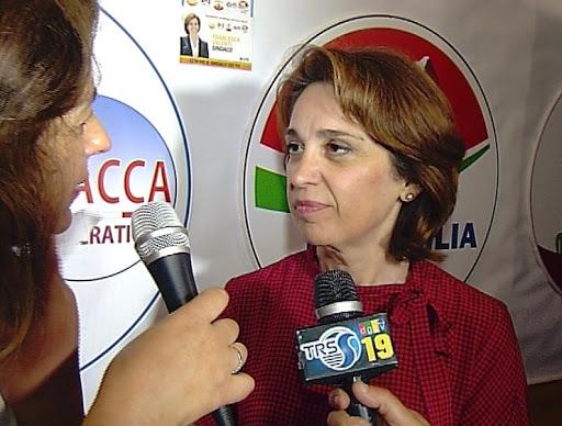 """Sindaca di Sciacca scrive al governatore: """"Non vogliamo il 'Covid Hospital'"""""""