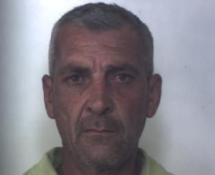 Floridia, sorvegliato speciale esce fuori dal paese: viene arrestato