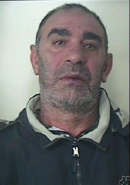 Lentini, la Polizia esegue un ordine di carcerazione