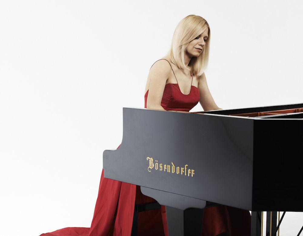 A Palermo Classica il grande ritorno della pianista Lisitsa