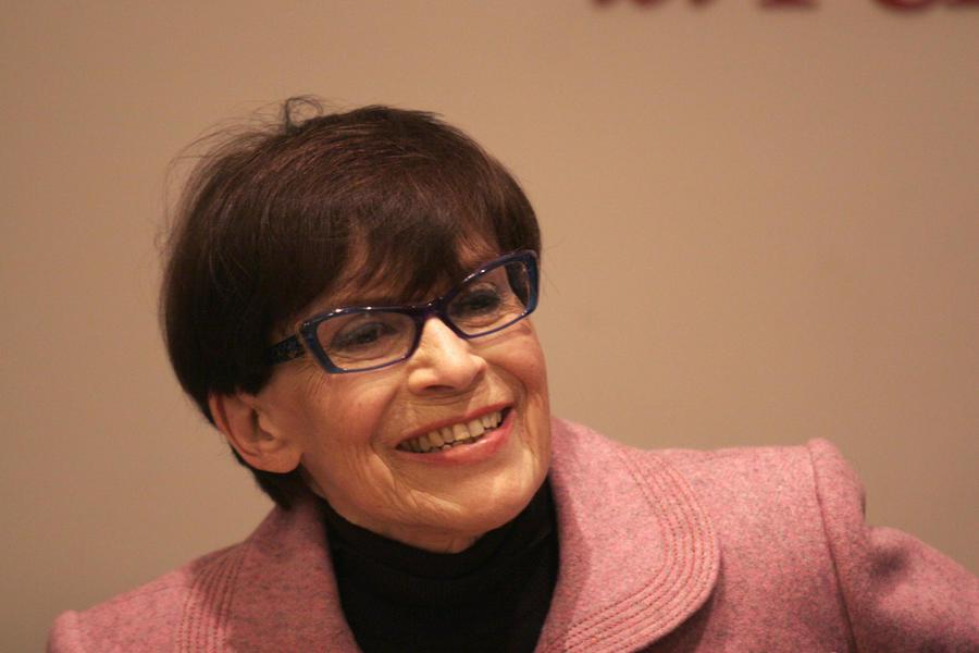 E' morta a 100 anni Franca Valeri: una vita per la tv, il teatro ed il cinema