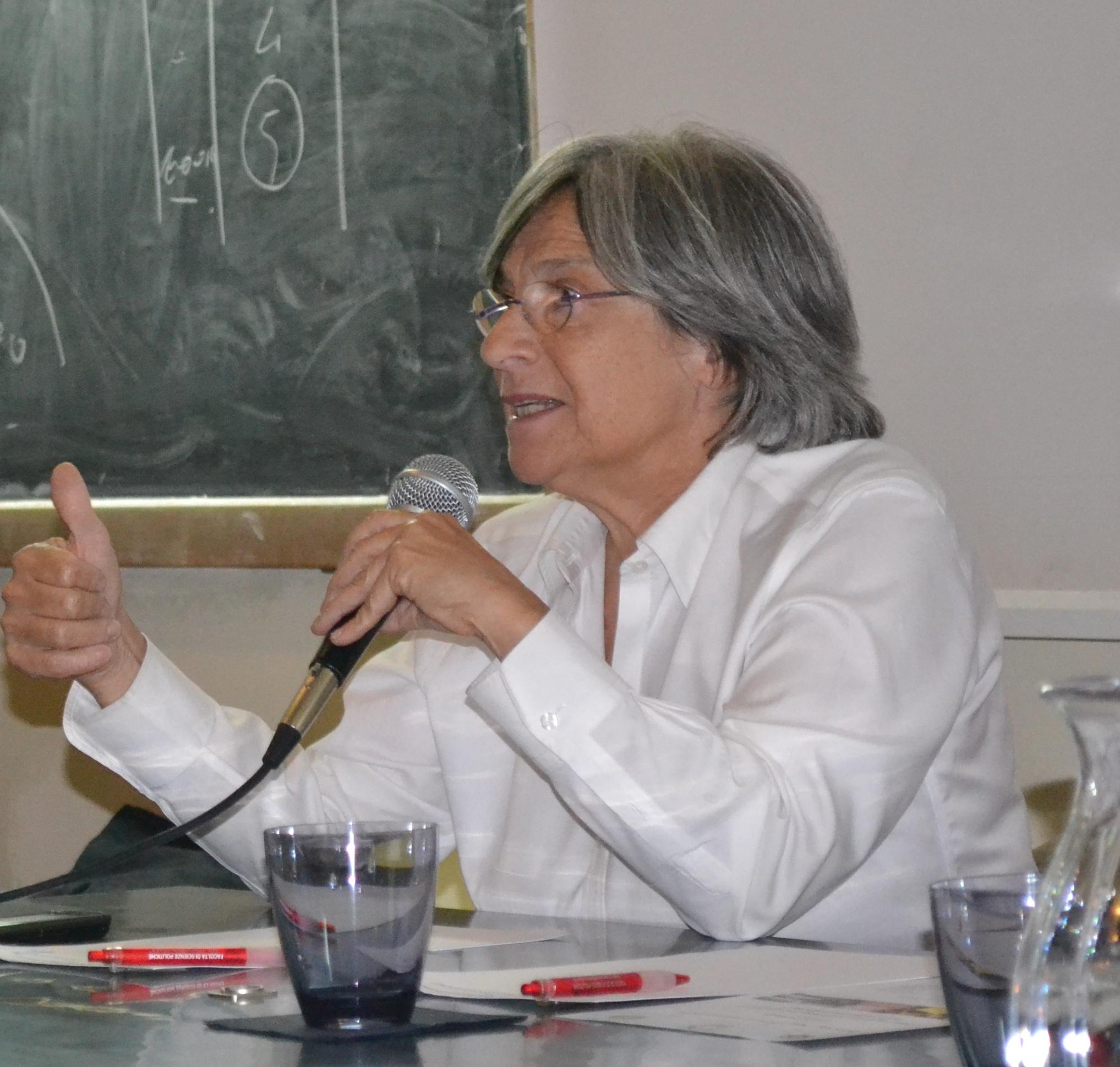 Pd, Valeria Ajovalasit sulle primarie in Sicilia: