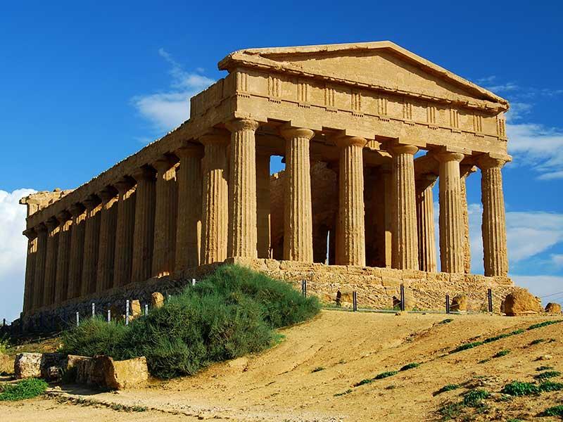 Musei e siti archeologici siciliani a rischio chiusura per le festività di Natale
