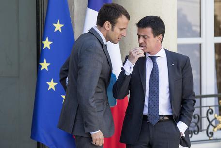 """En marche! respinge la candidatura di Valls: """"Non soddisfa i criteri"""""""