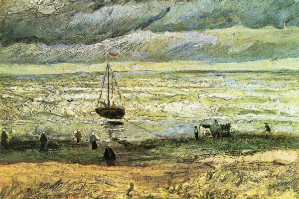 In mostra a Napoli Van Gogh rubati e trovati in casa di un narcos
