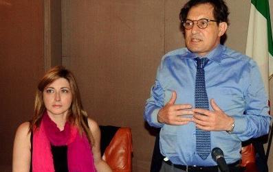 La Sicilia una pattumiera, l'Ncd: sfiducia all'assessora Contraffatto