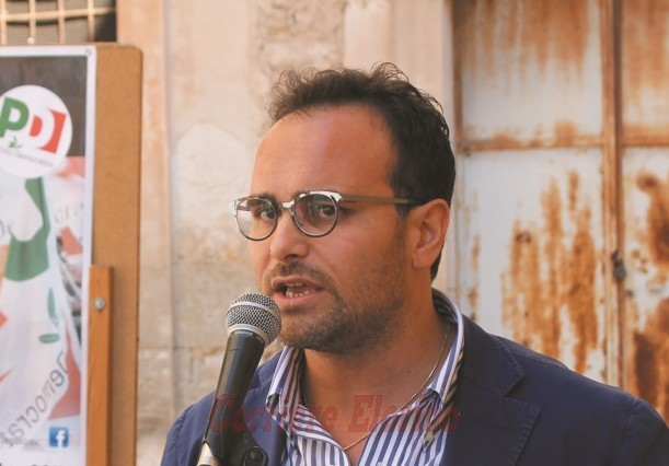 'Stop alla denigrazione', assemblea programmatica del Pd di Rosolini