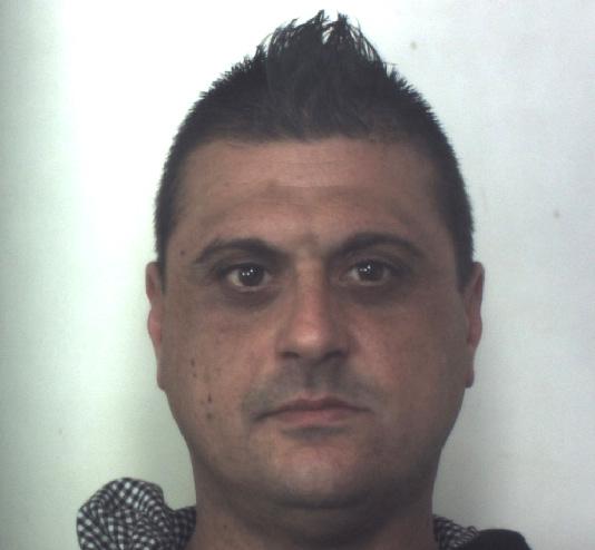 Floridia, bloccati nella zona del cimitero con la cocaina: tre arresti