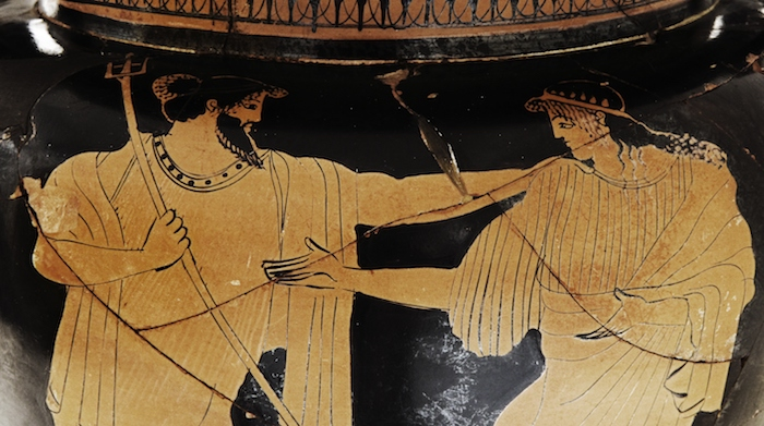 "Siracusa, ""i vasi raccontano"", una mostra inedita al museo  Paolo Orsi"