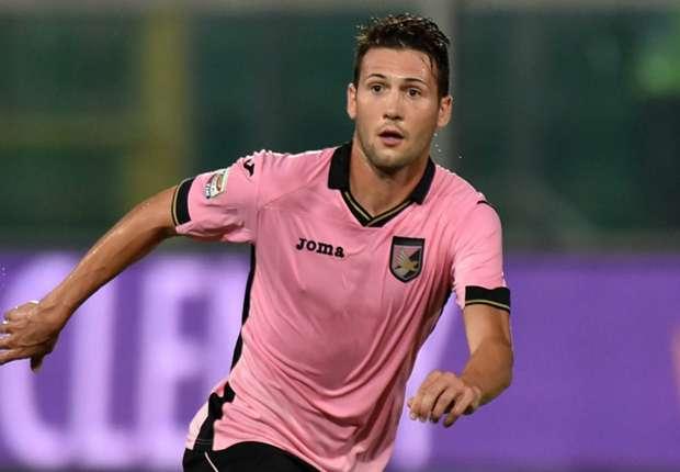Palermo determinato contro la Samp, Ballardini: