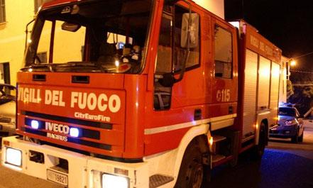 Acquarica del Capo (Lecce): letto va a fuoco, disabile muore in casa