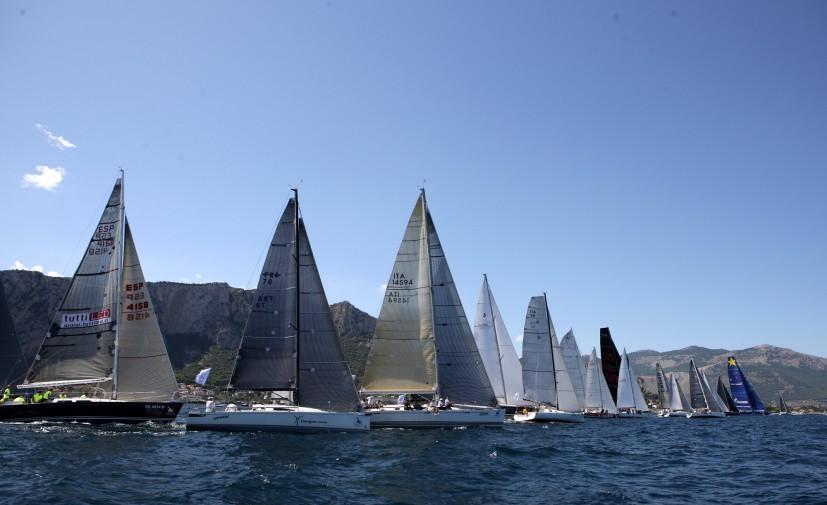 Vela: conto alla rovescia per la Palermo-Montecarlo, oltre 40 barche