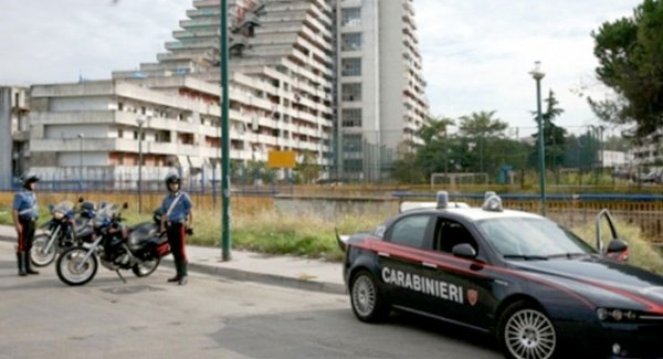 Patto tra clan per un sequestro di persona: 13 arresti a Napoli