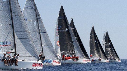 """Vela, il """"Garibaldi Challenge"""" a Marsala dall' 11 al 14 maggio"""