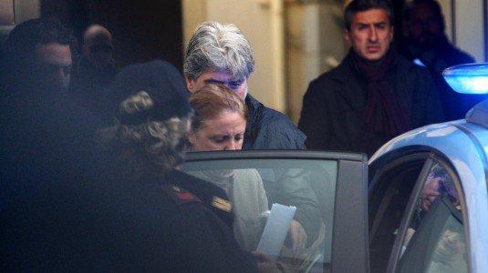 Duplice omicidio a Palermo, Adele Velardo a giudizio