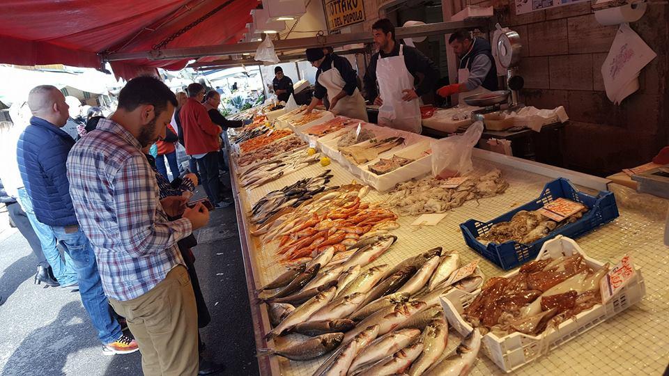 """Siracusa, Vinciullo: """"Quasi tre milioni di euro per il mercato ittico"""""""