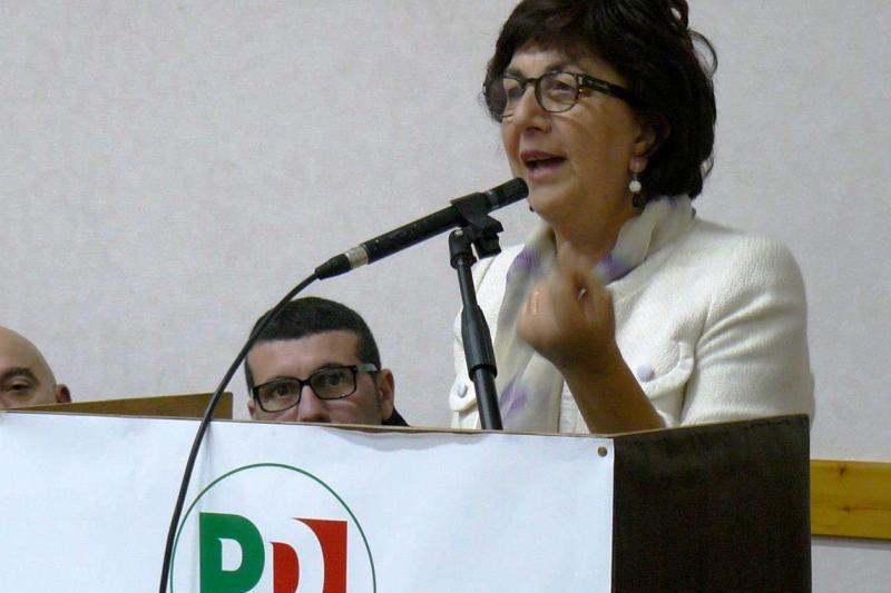 Modica, piano sanitario: scende in campo anche il Pd con la senatrice Padua