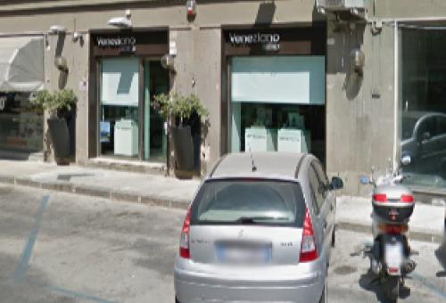 Siracusa, rapinatori svuotano la cassaforte della gioielleria Veneziano