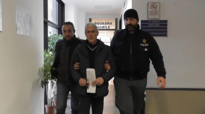 Ragusa, condannato il boss di Vittoria Giambattista Ventura per le minacce a Borrometi