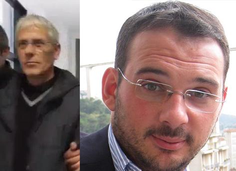 Un anno e 10 mesi in Appello a boss di Vittoria per le minacce a Borrometi