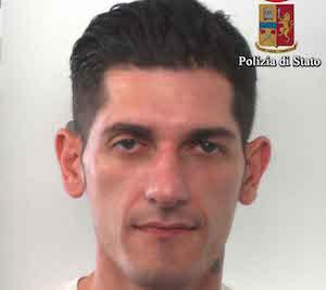 Vittoria, commise un furto in un appartamento: arrestato