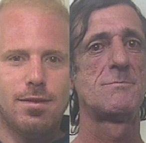 Siracusa, colti in flagrante mentre tentano il furto: arrestati