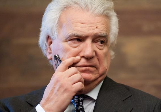 Comitato d'affari, P3, la Procura di Roma chiede 4 anni per il senatore  Verdini