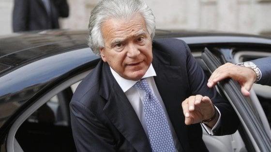 Finanziamento illecito ai partiti, Verdini a giudizio a Messina
