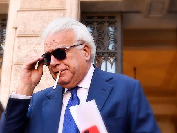 """""""Sistema Siracusa"""", il processo a Denis Verdini resta a Messina"""